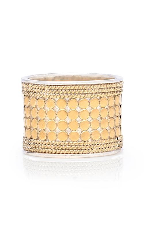 Anna Beck Classics Fashion ring 0016R-GLD product image