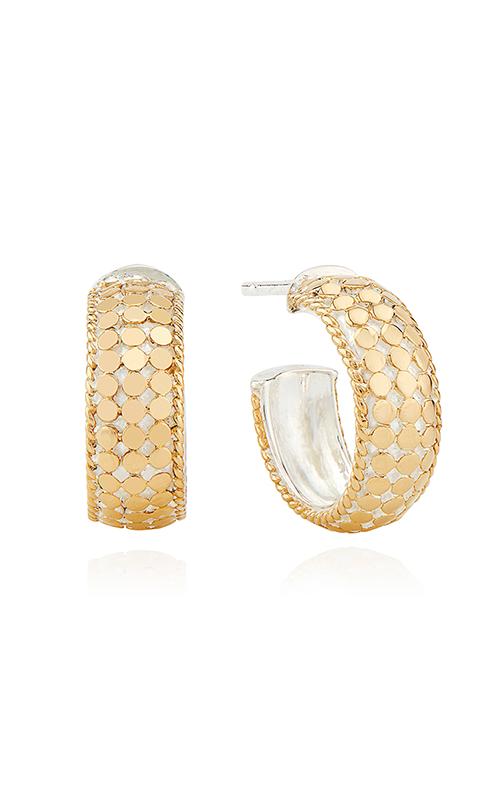 Anna Beck Classics Earrings 4299E-GLD product image