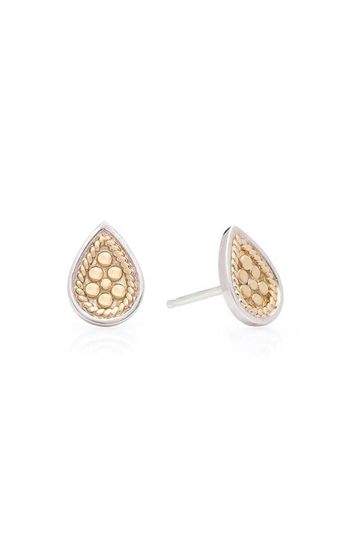 Anna Beck Classics Earrings 1606E-GLD product image