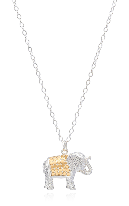 Anna Beck Wildlife Trust Necklace 0001N-TWT product image