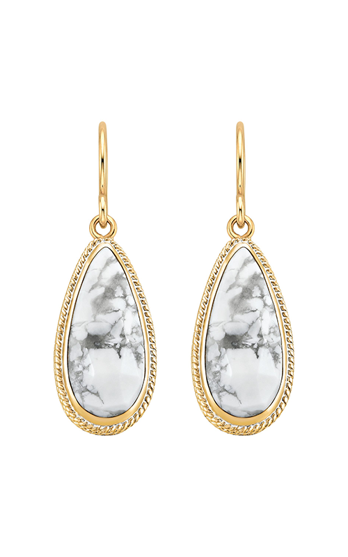 Anna Beck Stone Essentials Earrings 71EGWH product image
