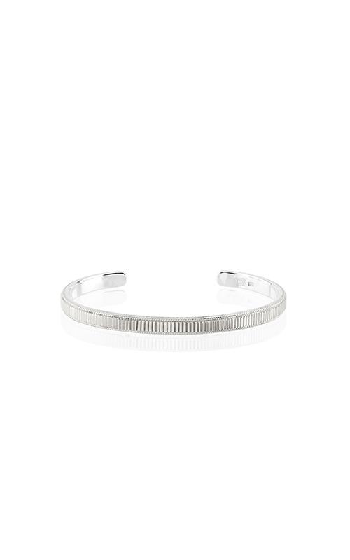 Anna Beck AB Stacks Bracelet BR10020-SLV product image