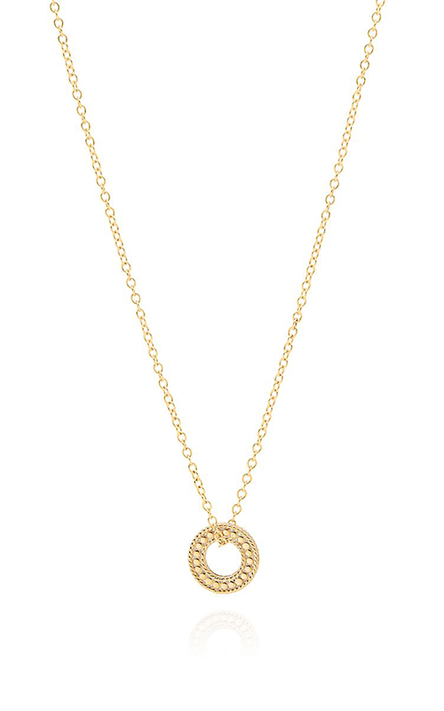 Anna Beck Classics Necklace NK10023-GLD product image