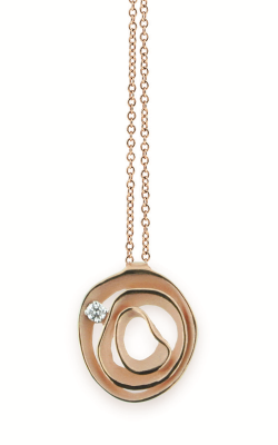 Anna Maria Cammilli Dune Necklace GPE2442J product image