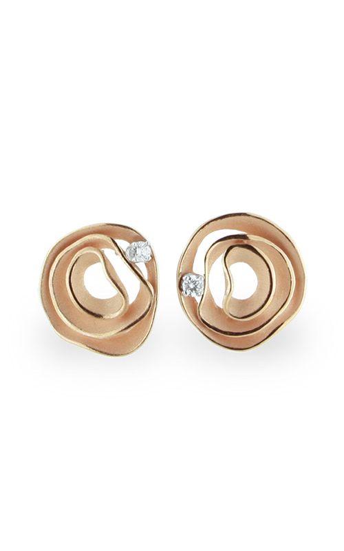Anna Maria Cammilli Dune Earrings GOR2443J product image