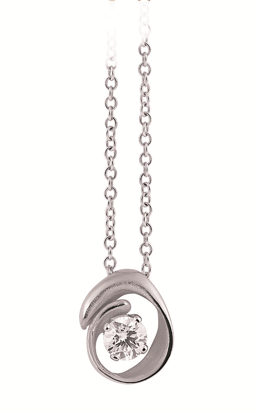Anna Maria Cammilli Dune Assolo Necklace GPE1547W product image