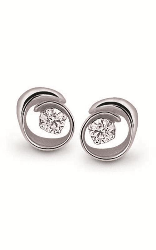 Anna Maria Cammilli Dune Assolo Earrings GOR1584W product image