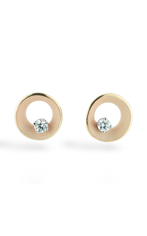 Anna Maria Cammilli My Way Earrings GOR2439J product image