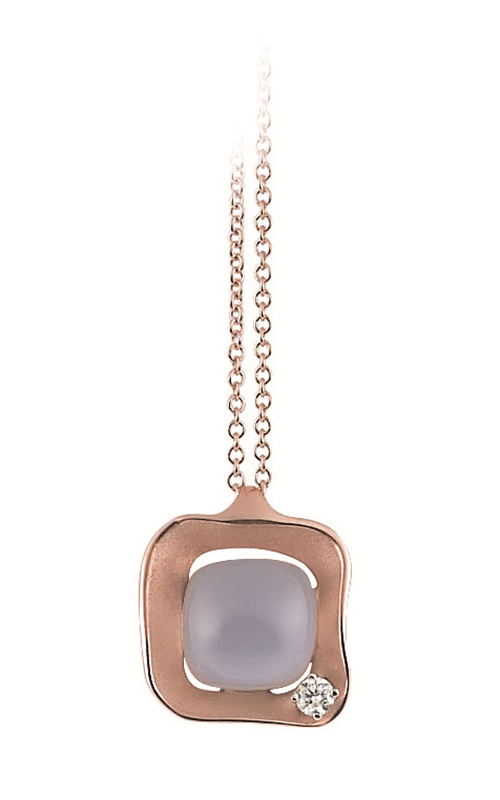 Anna Maria Cammilli Dune Cubic Necklace GPE2022K product image