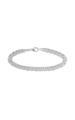 OPJ Silver Bracelet GB105SCWH product image