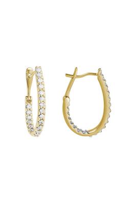 OPJ Silver Earrings GEH49TI44 product image