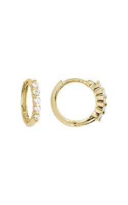 OPJ Silver Earrings GEJ31EW15 product image
