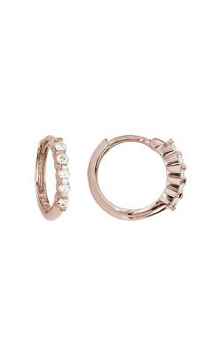 OPJ Silver Earrings GEJ31EW15RO product image