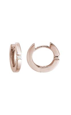 OPJ Silver Earrings GEK18TI07RO product image
