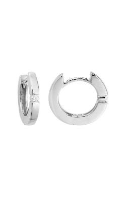 OPJ Silver Earrings GEK18TI07WH product image
