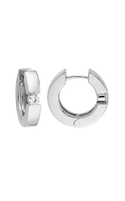 OPJ Silver Earrings GEK19TI17WH product image