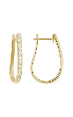 OPJ Silver Earrings GEK98TI24 product image