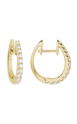OPJ Silver Earrings GEN96LD68 product image