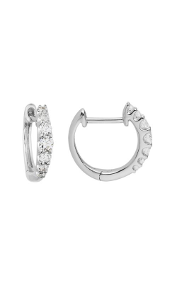 OPJ Silver Earrings GEV32LTW38 product image