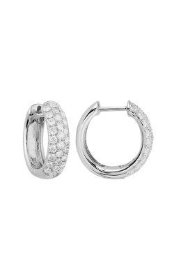 OPJ Silver Earrings GEV68LTW104 product image