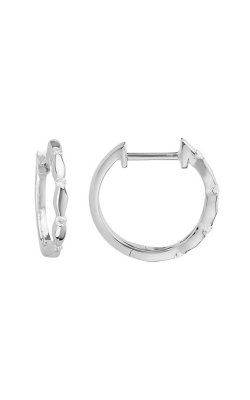OPJ Silver Earrings GEV69LTW11 product image