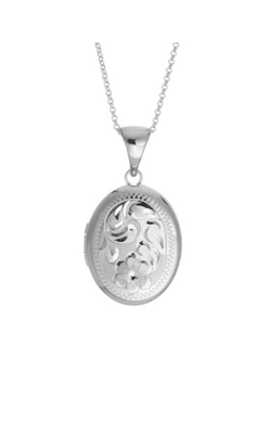 OPJ Silver Necklace GN200LOWE product image