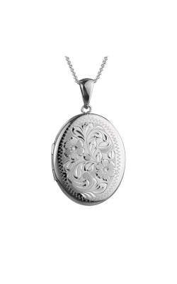 OPJ Silver Necklace GN201LOWE product image