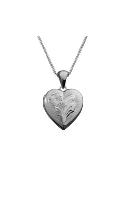 OPJ Silver Necklace GN211LOWE product image