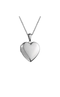 OPJ Silver Necklace GN211LOWP product image