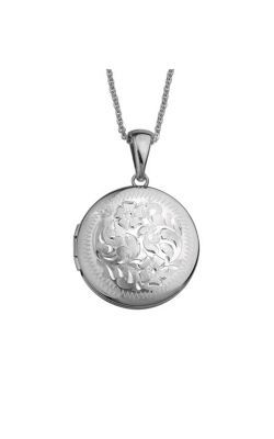 OPJ Silver Necklace GN219LOWE product image