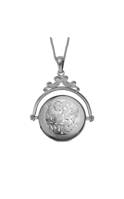 OPJ Silver Necklace GN219LOWRV product image