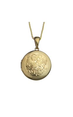 OPJ Silver Necklace GN219LOYE product image