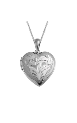 OPJ Silver Necklace GN247LOWE product image