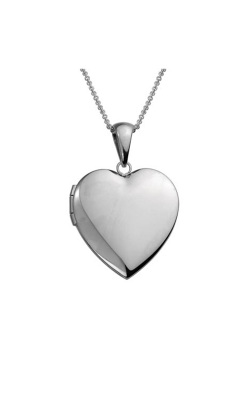 OPJ Silver Necklace GN247LOWP product image