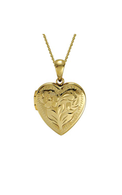 OPJ Silver Necklace GN247LOYE product image