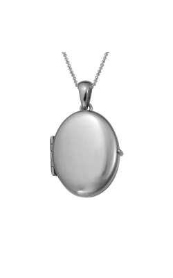 OPJ Silver Necklace GN249LOWP product image