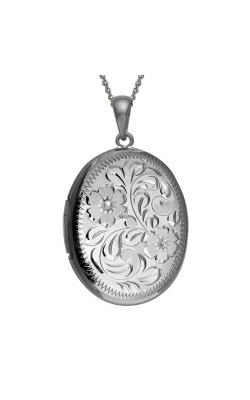 OPJ Silver Necklace GN252LOWE product image