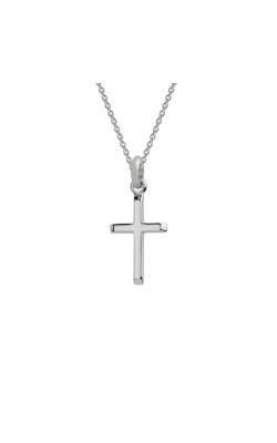 OPJ Silver Necklace GN551ADWH product image
