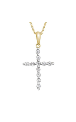 OPJ Silver Necklace GN865EW20 product image
