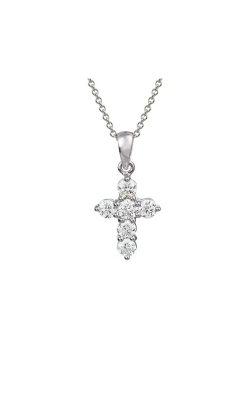 OPJ Silver Necklace GNC84LDW37 product image