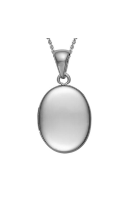 OPJ Silver Necklace SN200LOP product image