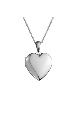 OPJ Silver Necklace SN211LOP product image