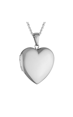 OPJ Silver Necklace SN212LOP product image