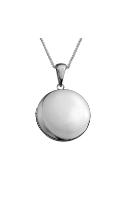OPJ Silver Necklace SN219LOP product image
