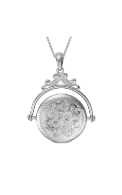 OPJ Silver Necklace SN219LORV product image