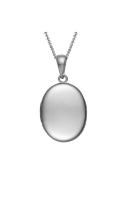 OPJ Silver Necklace SN246LOP product image