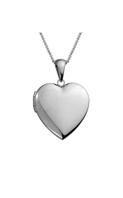 OPJ Silver Necklace SN247LOP product image