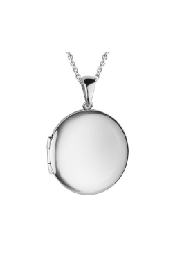 OPJ Silver Necklace SN248LOP product image