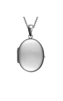 OPJ Silver Necklace SN249LOP product image