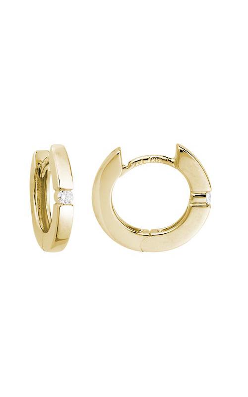 OPJ Silver Earrings GEK18TI07 product image